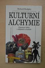 náhled knihy - Kulturní alchymie : Omamné látky v dějinách a kultuře