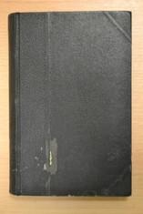 náhled knihy - Povětroň