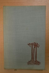 náhled knihy - Básnický almanach 1955