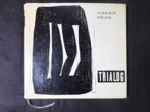 náhled knihy - Trialog