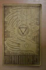 náhled knihy - Pohledy do budoucna : Astrologicko-spiritualistická ročenka pro rok 1938