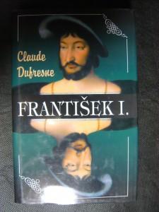 náhled knihy - František I.