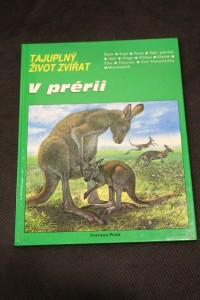 náhled knihy - V prérii