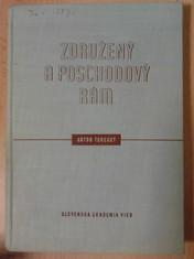náhled knihy - Združený a poschodový rám