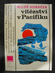 náhled knihy - Vítězství v Pacifiku