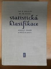 náhled knihy - Statistická klasifikace nemocí, úrazů a příčin smrtí