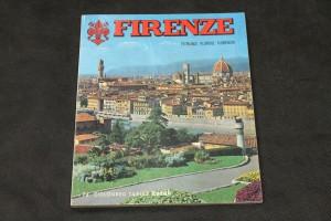 náhled knihy - Firenze