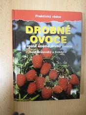 náhled knihy - Drobné ovoce - a méně známé druhy ovoce