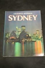 náhled knihy - Sydney. Colourful Australia.