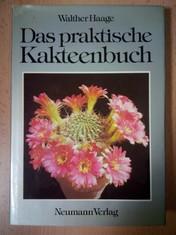 náhled knihy - Das praktische Kakteenbuch in Farben / kaktusy /