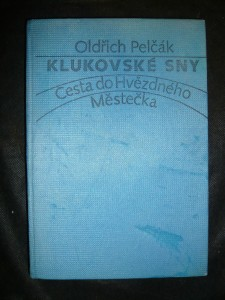 náhled knihy - Klukovské sny : Cesta no Hvězdného městečka