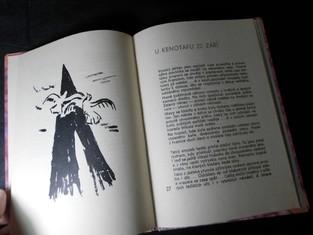 náhled knihy - Tragické vteřiny : vzpomínání na presidenta Osvoboditele