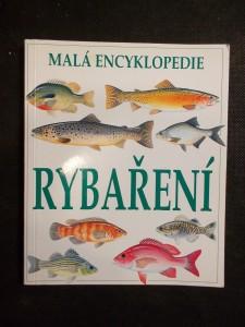 náhled knihy - Malá encyklopedie rybaření