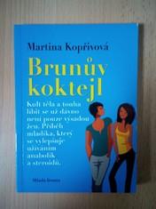 náhled knihy - Brunův koktejl