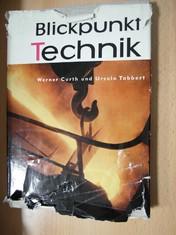 náhled knihy - Blickpunkt Technik
