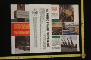 náhled knihy - Obrazový soubor: Socialistický právní řád a obrana ČSSR.