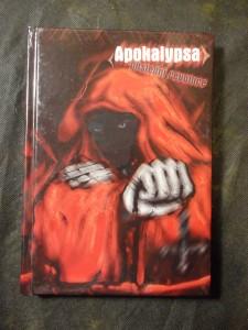 náhled knihy - Apokalypsa : poslední revoluce