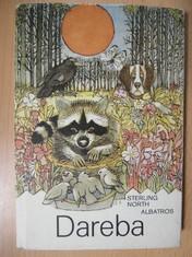náhled knihy - Dareba