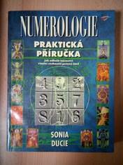 náhled knihy - Praktická příručka numerologie : Jak odhalit tajemství vlastní osobnosti pomocí čísel