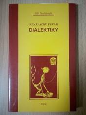 náhled knihy - Nenápadný půvab dialektiky