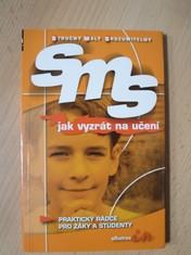 náhled knihy - Sms - Rychlá pomoc pro žáky a studenty od 12 do 16 let