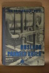 náhled knihy - Obsluha parních kotlů