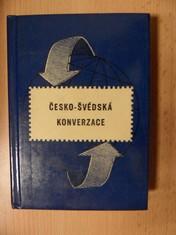 náhled knihy - Česko-švédská konverzace