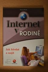 náhled knihy - Internet v rodině