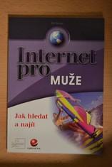 náhled knihy - Internet pro muže