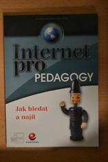 náhled knihy - Internet pro pedagogy