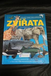 náhled knihy - Zvířata : velká encyklopedie