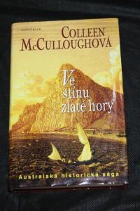 náhled knihy - Ve stínu zlaté hory
