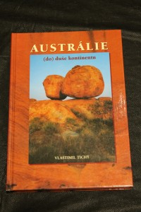 náhled knihy - Austrálie : (do) duše kontinentu