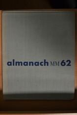 náhled knihy - Almanach MM 62 : Vlastivědné práce Moravského muzea