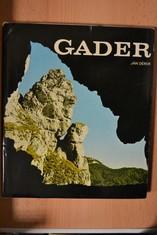 náhled knihy - Gader