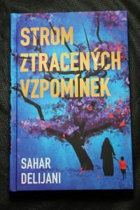náhled knihy - Strom ztracených vzpomínek