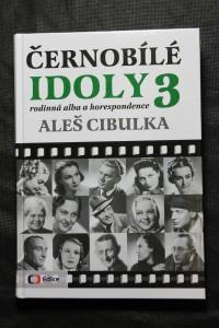 náhled knihy - Černobílé idoly i jiní 3