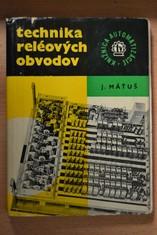 náhled knihy - Technika reléových obvodů