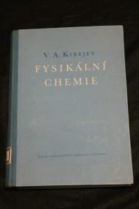 náhled knihy - Fysikální chemie