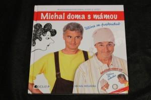náhled knihy - Michal doma s mámou : učíme se poslouchat
