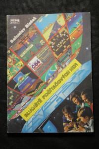 náhled knihy - Bludiště počítačových her