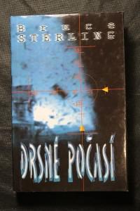 náhled knihy - Drsné počasí