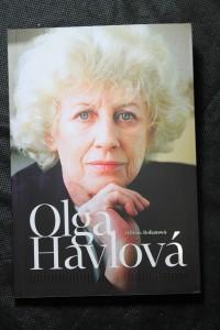 náhled knihy - Olga Havlová