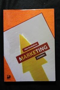 náhled knihy - Marketing : pro střední školy a vyšší odborné školy