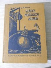 náhled knihy - Vládce mořských hlubin (Emil to vyhrává!)