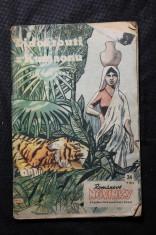 náhled knihy - Lidožrouti z Kumaonu