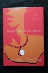 náhled knihy - Náhrdelník od Bulgariho