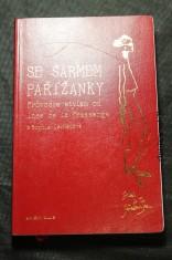 náhled knihy - Se šarmem Pařížanky : průvodce stylem