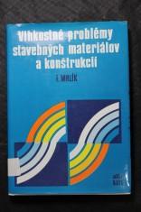 náhled knihy - Vlhkostné problémy stavebných materiálov a konštrukcií