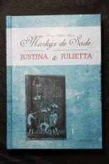 náhled knihy - Česky Justina Julietta
